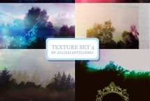 Pretty Textures