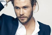 Chris Hemsworth / General yumminess of the God of Thunder