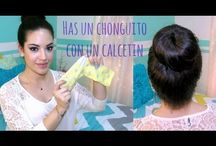 My youtube channel tutorials / by Fanny Rodriguez