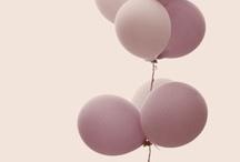 Baloon, let me feel free.