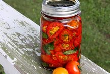 Pickles, Preserves'n Jams / Jams, Pickles, Reserves etc