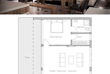 Home design and floor plans