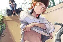 Fushikii <3