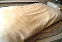 Como clarear travesseiro