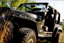 Jeep / We love Jeeps.