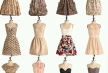 I. love  vestidos
