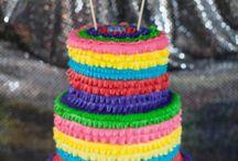 Indah's 4th birthday ideas