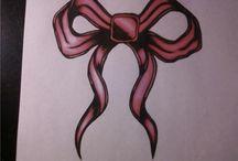 Tattoo Ideas / by Alicia Modin
