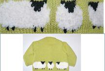 My knitting patterns / by IKnitDesigns