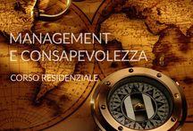 Psicologia Aziendale / Psicologia aziendale, psicologia del lavoro e delle organizzazioni. Risorse Umane. Leadership e Management