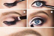 photoshoot makeups