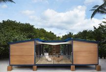 CH / Container House