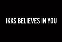 IKKS believes in you / Nouveau ton, nouvelle communication,IKKS met en lumière des étoiles montantes.