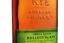 American Whiskeys / Whiskey Brands