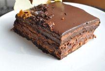 prajituri cu ciocolata