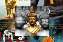 buddha / Buddha teksten