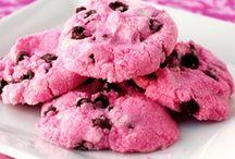 cookies, cookies, and more cookies / by Paula McKeeton Hemingway Chirillo