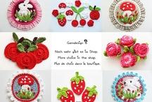 Crochet / Tejido crochet