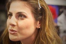 Make up training  / Impara a valorizzarti a curare i dettagli anche nel make up Per un total look da MTDesigner..