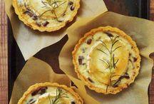 Tarts & pies