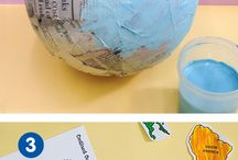 Year 4: T3: The Earth and Its Structure - Landforms and Mapping