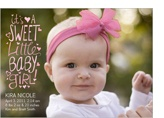 Baby Announcements / by Jessica Evans