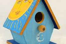 birdhouses / by Sarah Russo