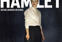 NTL - Maxine Peake Hamlet