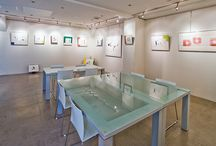 Gallery / Images of Carré MOJI gallery