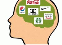 Neuromarketing / ¿Quieres conocer los efectos que la publicidad y otras acciones de comunicación tienen en el cerebro humano? No te pierdas este tablero