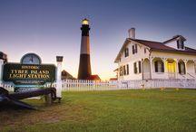 Vacations: Tybee Island, GA