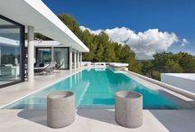 Villas de lujo / Arquitectura de lujo