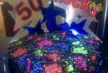 Gary's 50th
