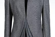 jacket woman pattern