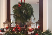 Holiday Decor / by Andrea Cunningham