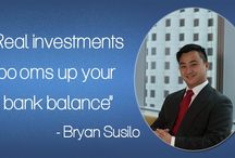 Bryan Artawijaya Susilo - Successful Real Estate Bussinessman