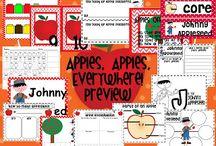 Apples / by Allison Shillington