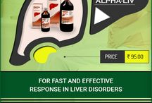 Liver & Gallbladder diseases, Spleen & hepatic dysfunctions. Homeopathy medicines / Fatty Liver, Cirrhosis, Alcoholic liver disease, Ascitis, Distension of abdomen, due to liver disorder, Hyperaemia, Liver enlargement, Hepatitis, Jaundice, Gall stones, Biliary colic, Hypertrophy of live