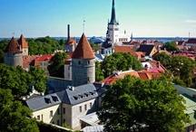 Estonia / Reportajes y posts sobre Estonia