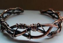 wire&rocks jewelry