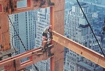 height work