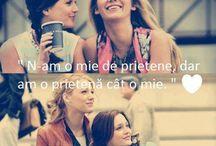 Prietenie ^^