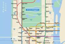New York / Ideas for our upcoming trip