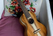 Musical Instruments / Mostly stringed instruments / by Anurag Ojha
