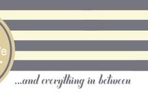 Blog Design / by Jamie Roubinek | Roubinek Reality blog