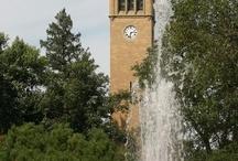 Iowa State University!