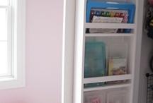 Organizing: {Home}