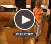 Hardwood Maintenance Video
