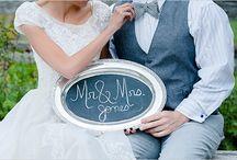 Creative Wedding Pictures
