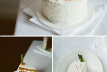 Cakes and all stuff sweet / Cakes sweets food decoration